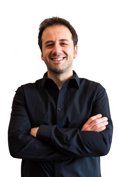 Matteo Ignesti psicologo