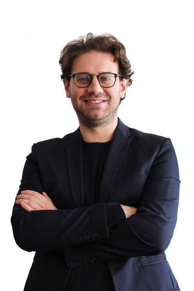 Stefano Giusti psicologa