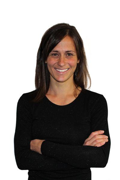 Stefania Bossetti Psicologa